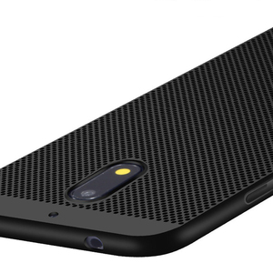 Image 4 - Heat Dissipation Case For Nokia 2 5 3 8 7 6 2018 Sirocco Ultra Thin Protective Back Cover Hollow Bumper Housing Capas