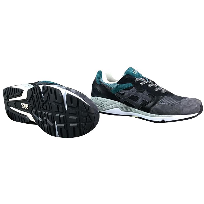 Asics Gel Lique Running Shoes Breathable Buffer Classic Outdoor Tennis Sport Shoes For Women in Running Shoes from Sports & Entertainment on
