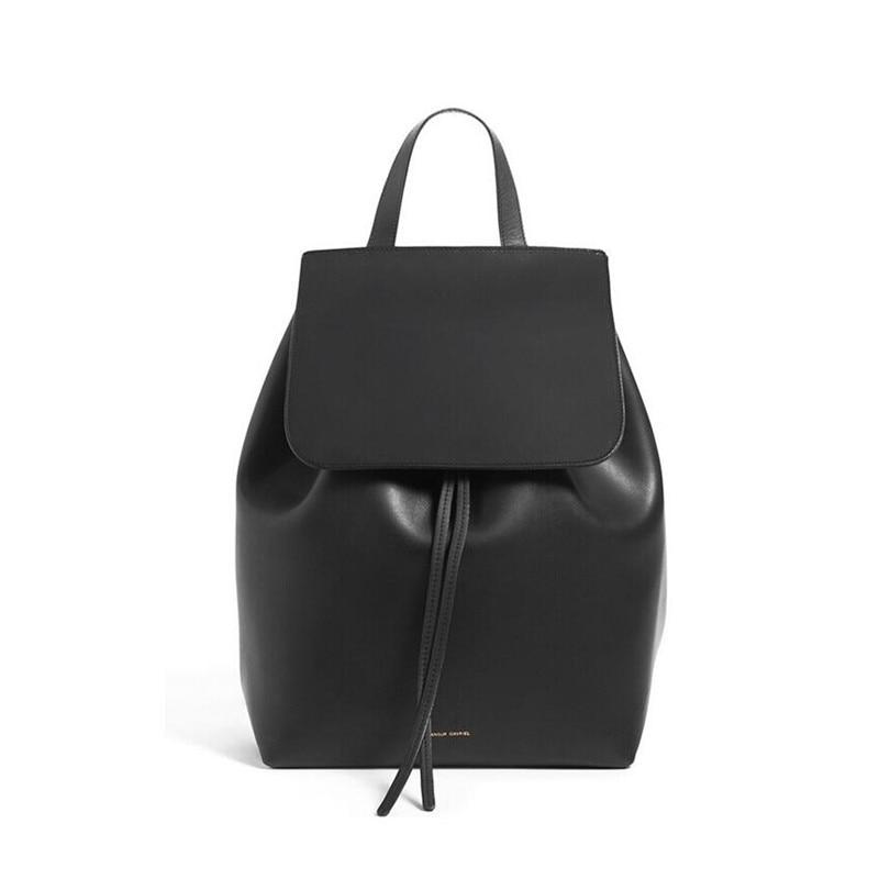 Рюкзак mansur gavriel сумка-рюкзак один за другим amway