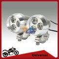 9w Motorcycle Car Dual Sport led spot light Lamp Headlight Universal Driving Lighting for Honda Yamaha Kawasaki Suzuki BMW KTM