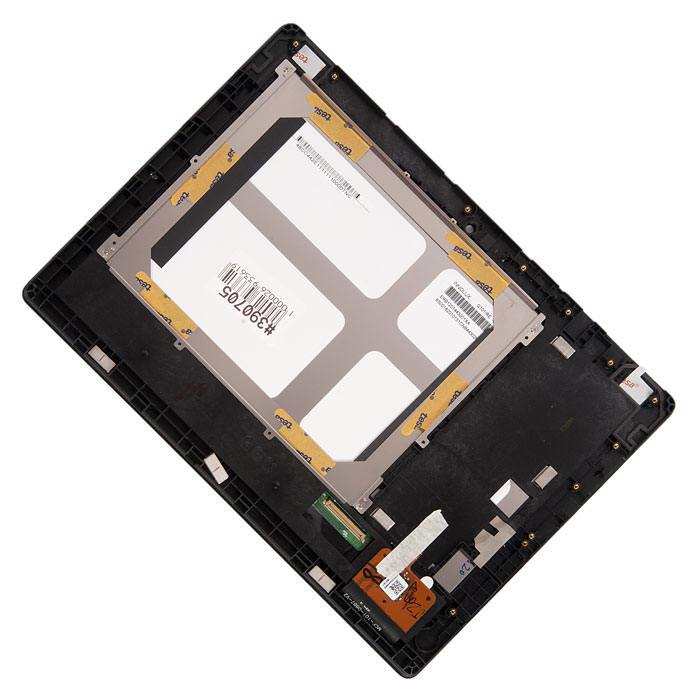 display assembly with touchscreen (lcd assembly) and frame for Lenovo for IdeaTab S6000 аксессуар чехол lenovo ideatab s6000 g case executive white