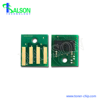 High quality 8K original reset chip for dell S2830dn cartridge reset chips 593 BBYP