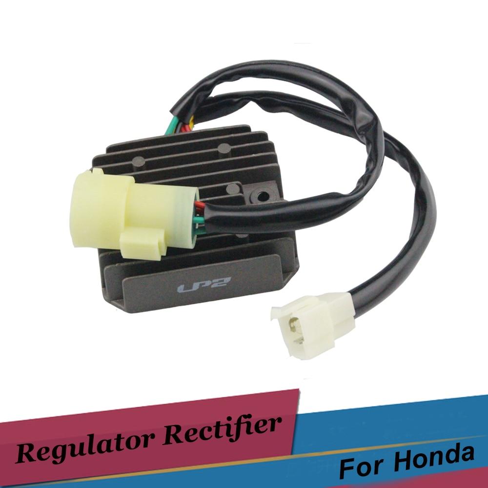 12v Motorcycle Voltage Regulator Rectifier 31600-MV1-003 For Honda XRV750 Africa Twin 1990 1991 199212v Motorcycle Voltage Regulator Rectifier 31600-MV1-003 For Honda XRV750 Africa Twin 1990 1991 1992