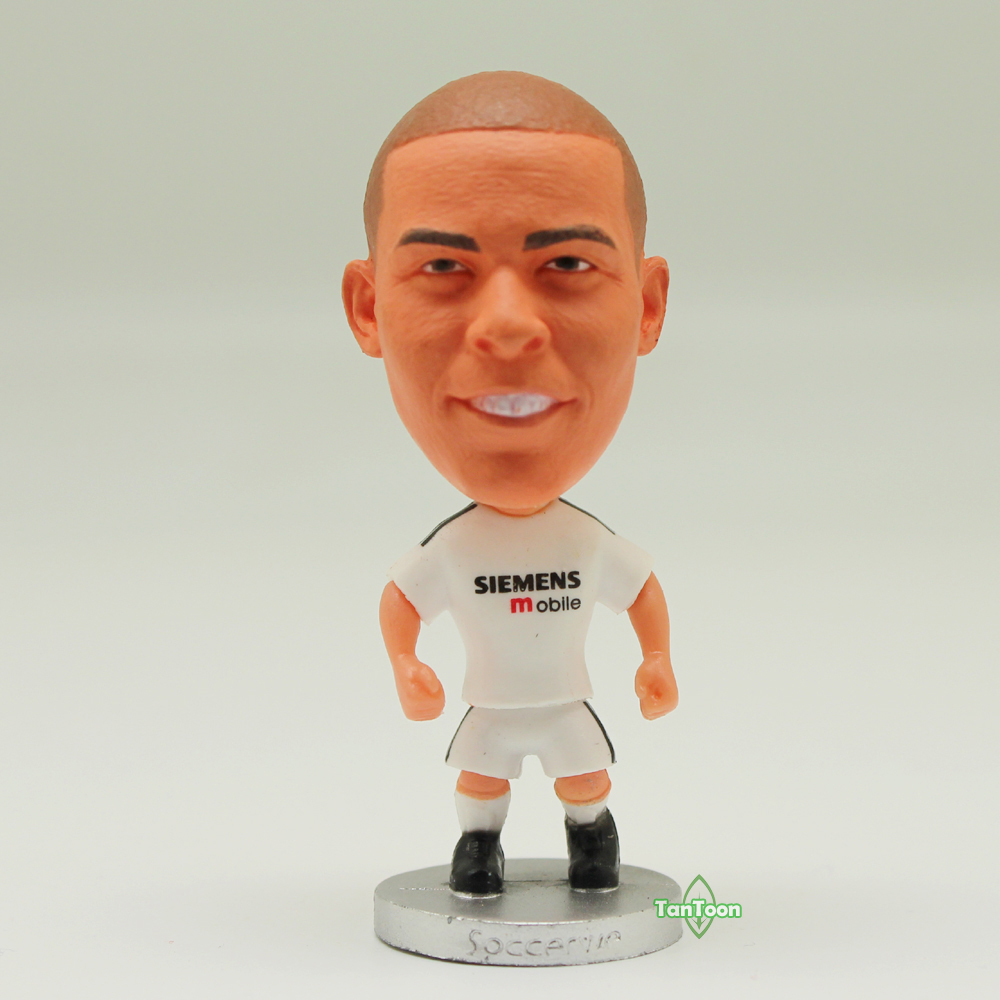The classic football star Soccer Player Star 9# RONALDO (RM-2005) 2.5