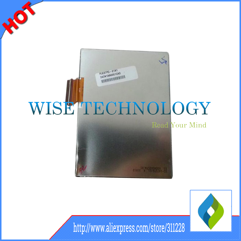 """Original 3.7"""" PJ037PD-01A1 PJ037PD-O1A1 PJ037PD lcd screen display panel replacement test one by one Free Shipping"""