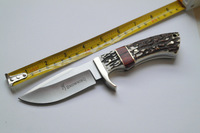 Hot Sale Wilderness Jungle Adventure Survival Hunting Knives For Men High Quality Fixed Blade Straight