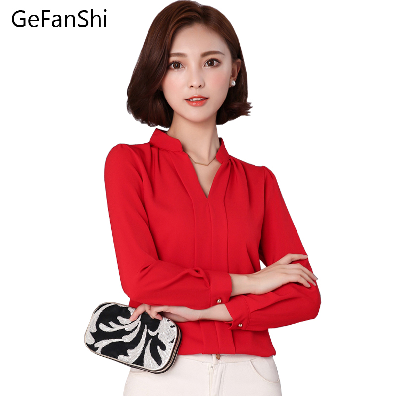 Red Color Tops For Ladies