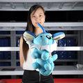 New 12'' Pokemon Vaporeon Plush Doll Anime Cosplay Cute Nice Gift Kawaii Kids Stuffed Toys For Children Dolls