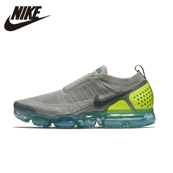 best service ab13c 59ad5 NIKE AIR VAPORMAX FK MOC 2 Mens   Womens Running Shoes Mesh Breathable  Stability Support Sports ...