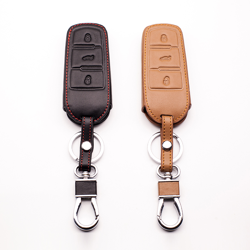 Car key cover Skin case set Fit for Volkswagen VW Passat CC B6 B7 B7L CC R36 Maogotan B5 Passat 3C Cover Auto Key Accessories car data can bus gateway diagnosis interface for volkswagen vw passat b6 cc 3c0 907 530 l