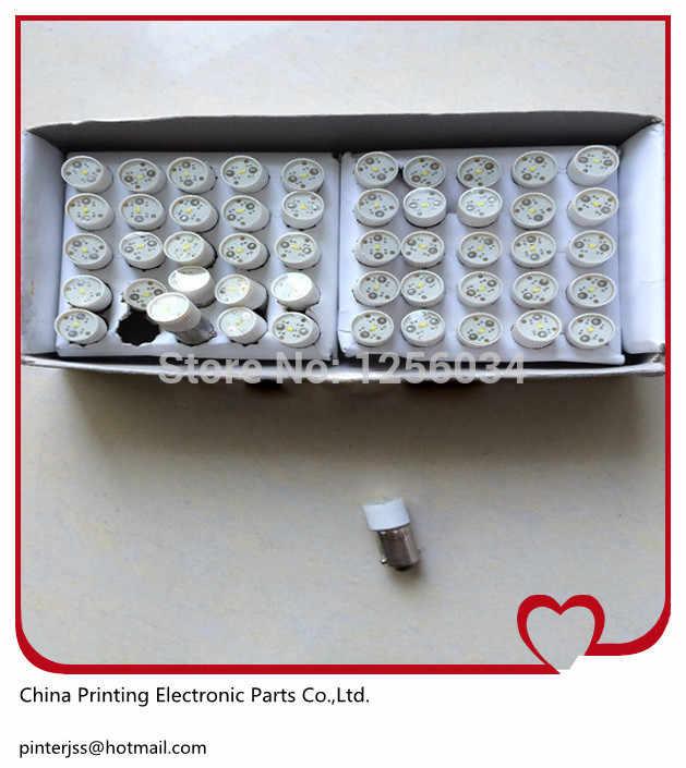 10 шт. Hengoucn поставщик деталей светодиодный свет лампы CPC ключи лампочки, компьютер кнопочный свет лампы импорт