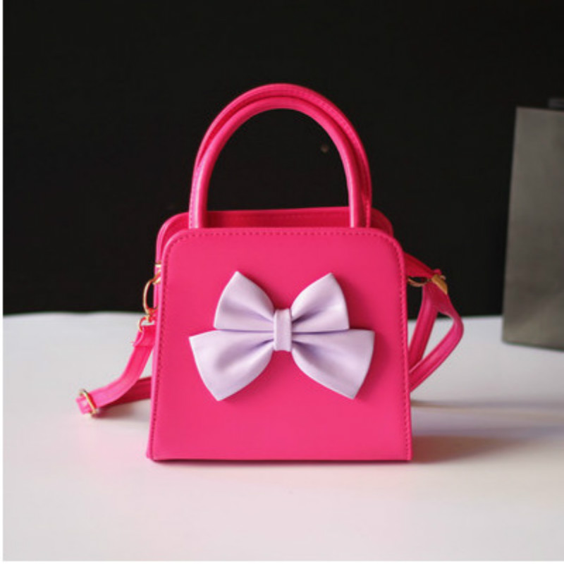 Popular Small Pink Handbag-Buy Cheap Small Pink Handbag lots from ...