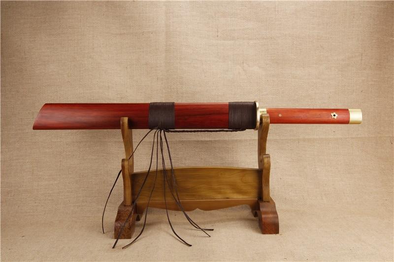 Ənənəvi Çin qılınc əl istehsalı mis parçaları Çin - Ev dekoru - Fotoqrafiya 2