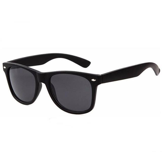 Vintage Classic Sunglasses Retro Men Women Designer Classic
