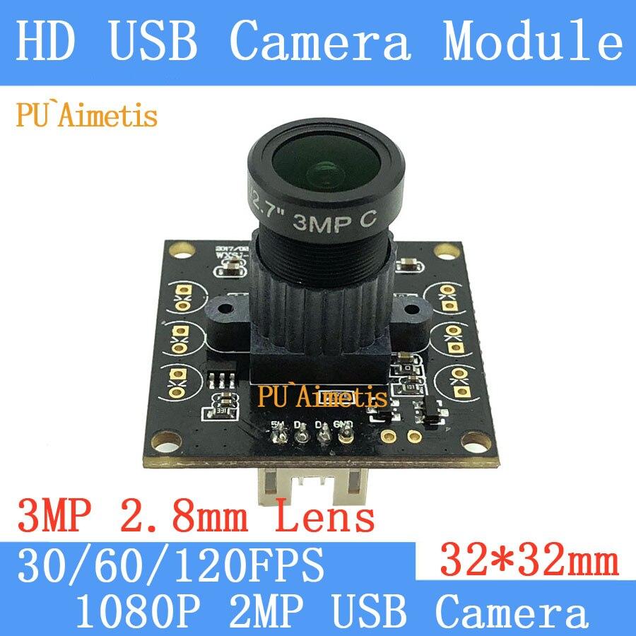 32*32mm Surveillance camera 1920*1080p Full MJPEG 30/60/120fps High Speed Mini CCTV Android Linux UVC Webcam USB Camera Module32*32mm Surveillance camera 1920*1080p Full MJPEG 30/60/120fps High Speed Mini CCTV Android Linux UVC Webcam USB Camera Module