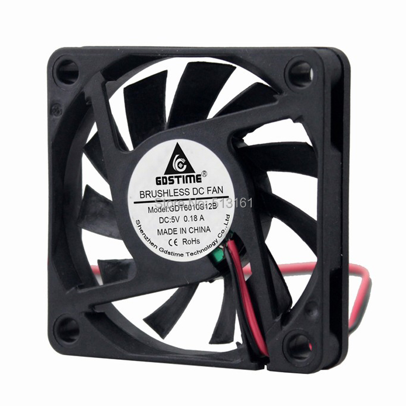 5v dupont 60mm fan 3