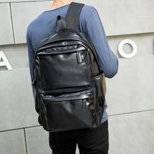 Tidog Masculino homens lazer mochila Mochila Coreano mochila escolar