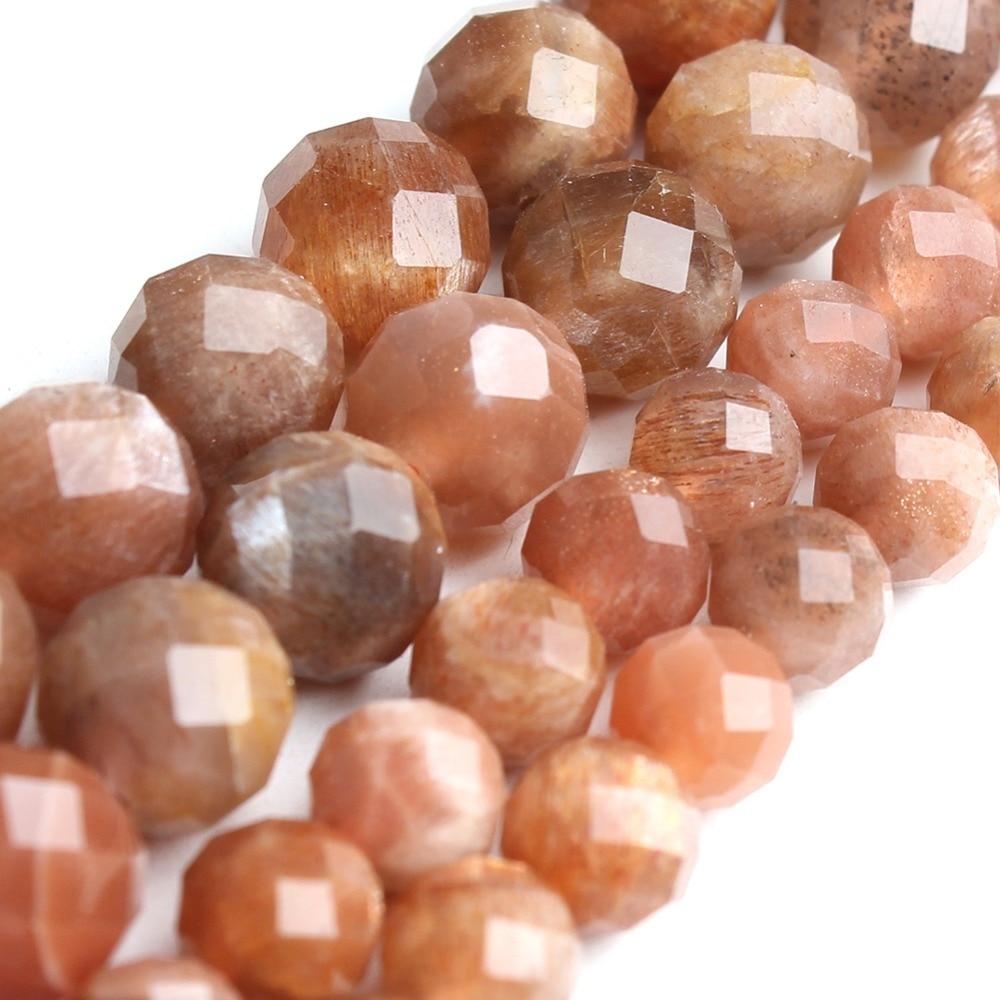 Zebra Jasper Round Beads 8mm Brown//Beige 40 Pcs Gemstones DIY Jewellery Making