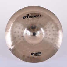 professional  CYMBAL for sale,hand made  DRAGON 10″ CHINA  cymbal