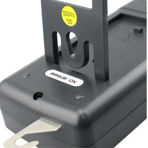 Image 3 - כל שמש EM555 גדר tester חשמלי גדר מתח tester 0.03W גדר בקרי מדידה 300V כדי 9900V דופק מתח