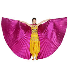 Eastern Dance Bellydance ชุด Bollywood Belly Dancer (China)