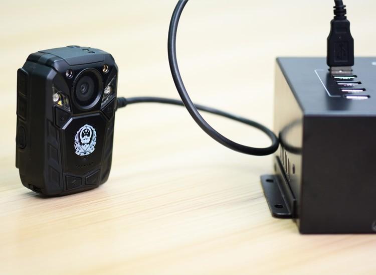 Police Camera USB HUB