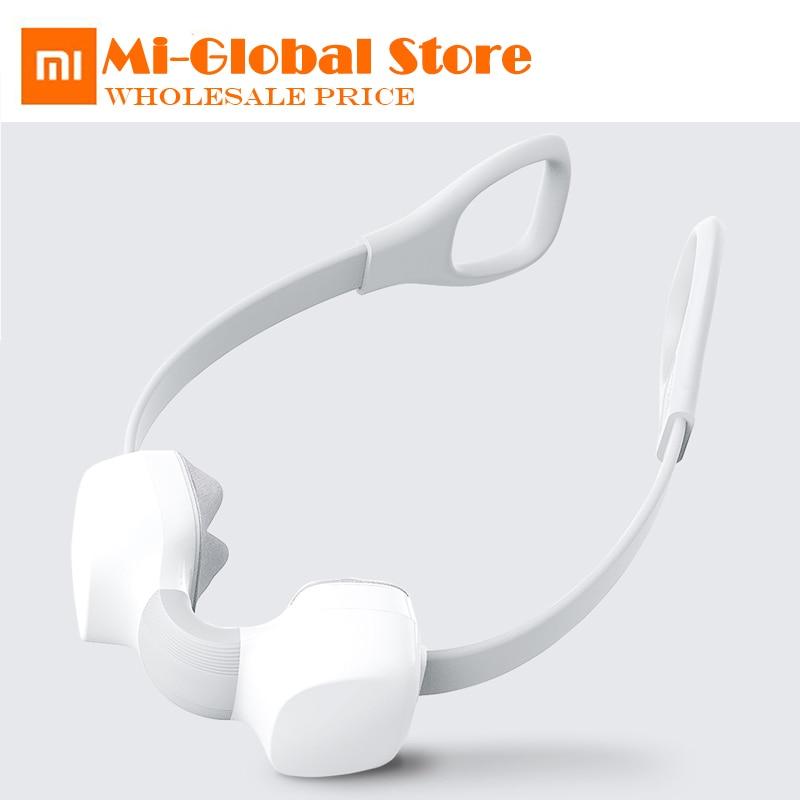 Xiaomi ミニネック指圧マッサージ双方向混練タイプ c 充電 3 速モードワンボタンスイッチング用  グループ上の 家電製品 からの スマートリモコン の中 1