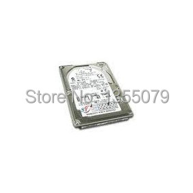 For 40GB Hard Drive HDD 2.5 9.5mm 08K9761