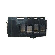 einkshop WF7610 Cartridge Chip Contact Board for Epson WF-7610 WF-7110 WF-7111 WF-7620 WF-7621 Printer CSIC Chip Board цена в Москве и Питере