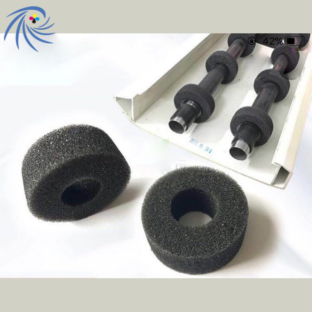 Document Feeder pickup roller for XEROX2050/2051/2055/3030/6204/6050 Pickup Roller ORIGINAL Quality !!! Set (22pcs) original new document feeder pickup roller for kyocera 3500i 4500i 5500i 3501i 4501i 5501i pick up roller