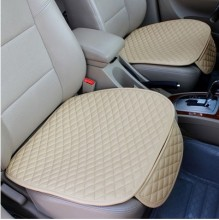 summer cool Car seat cushion Cover Auto Interior Accessories Styling Seat Universal Cushion Supply