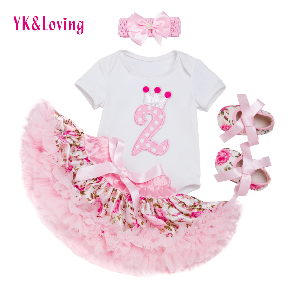 Rose Skirt Sets for Girl Clothing Body Pink Bodysuit with Ruffle Tutu Dress Infant Clothing Summer Seaside Holiday 4pcs/set все цены