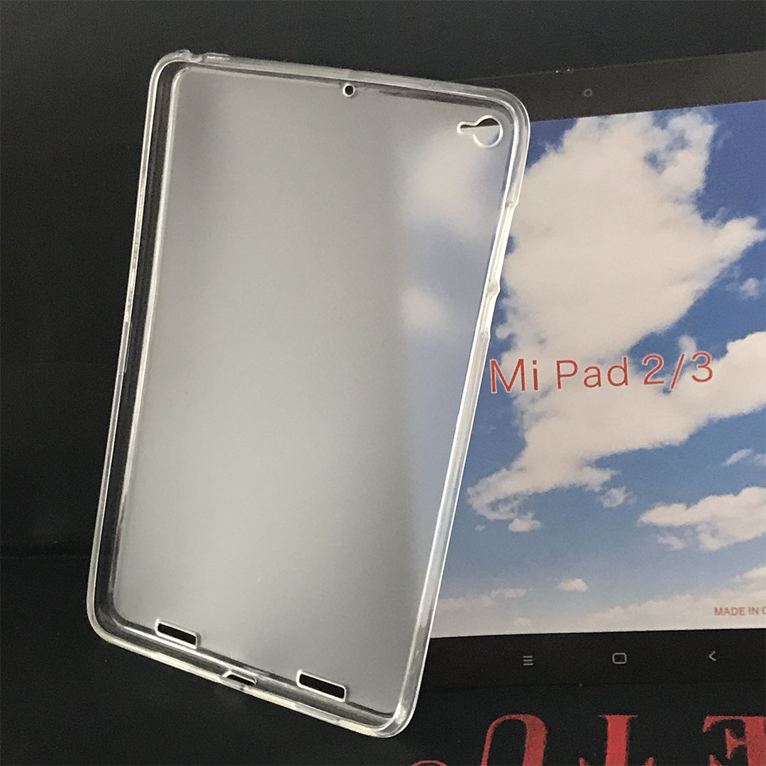 Protective Case For Ipad Air Air2 Air3 For Ipad Pro 5 6 Shockproof Clear Transparent Cover For iPAD Mini Mini2 Mini3 Mini4