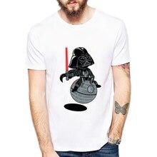 T-shirt Darth Vader Star Wars