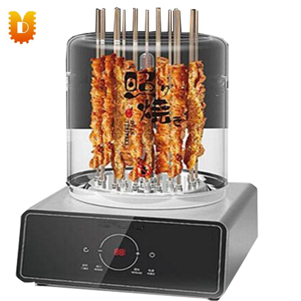 UD-15A31 infrarouge Auto-rotation Teriyaki kebab four électrique cuisinière four électrique four de cuisson