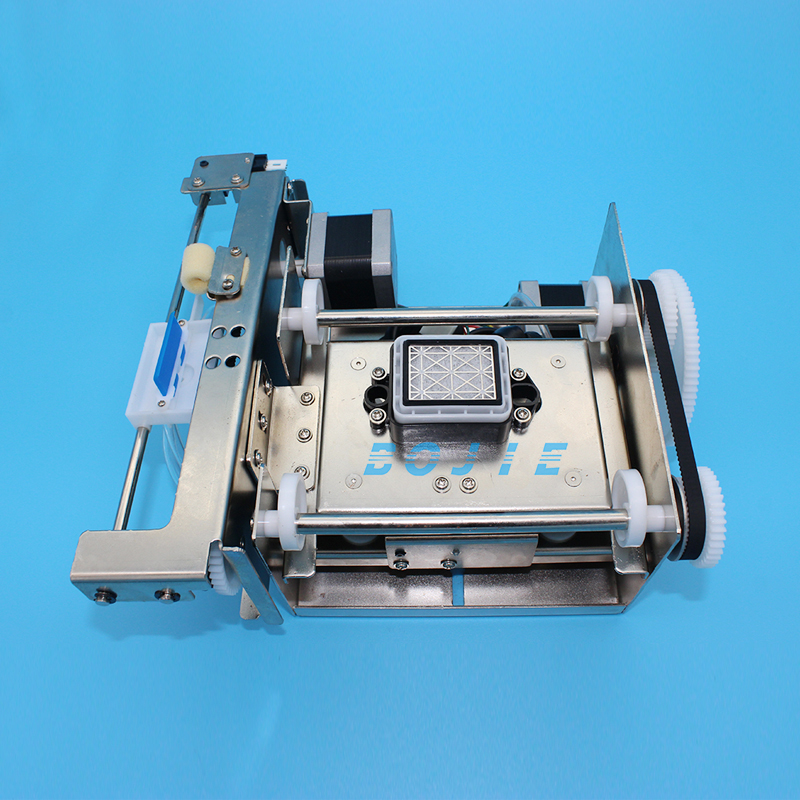 Automatic lifting DX5 printhead ink pump capping station for Thunderjet inkjet printer dx4 printhead capping station for roland sp 540 vp 540 sj 1000 sj 1045 xj 740 printer cap top