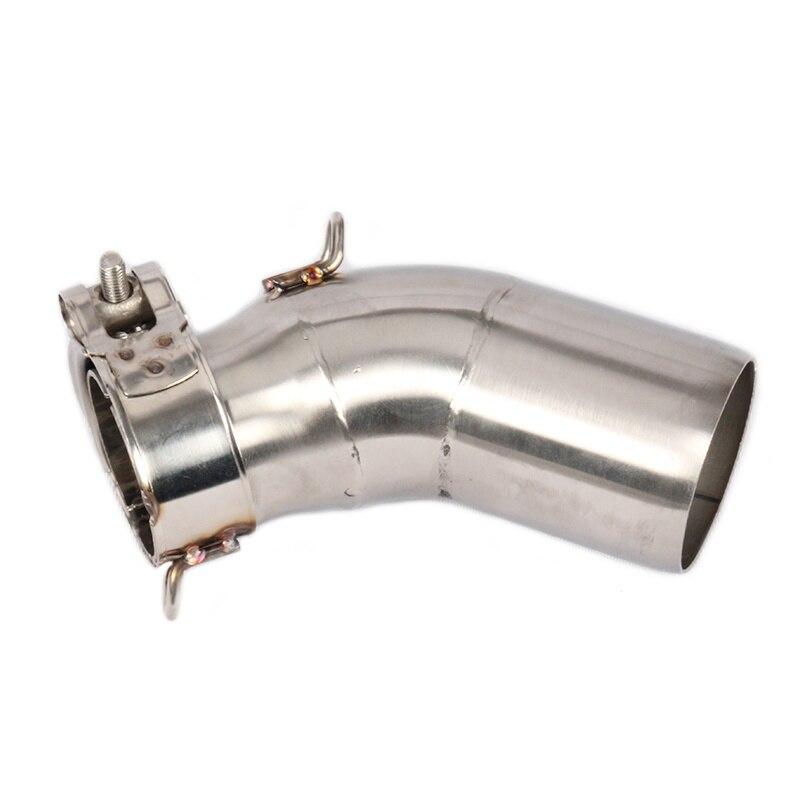 Выхлопная система из нержавеющей стали для Мотоцикла bmw c600
