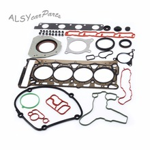 KEOGHS 06H 103 383 AD Engine Cylinder Head Gasket Oil Seal Kit For VW Golf Passat B6 Audi A4 B8 TT Skoda Seat 1.8TFSI 036109675A стоимость