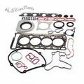 YIMIAOMO 06H 103 383 AD прокладка головки блока цилиндров двигателя комплект сальников для VW Golf Passat B6 Audi B8 TT Skoda Seat 1,8 TFSI 036109675A