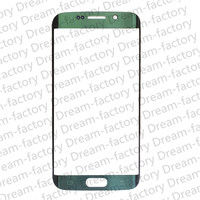 Original Front Outer Touch Screen Glass Lens Replacement for Samsung Galaxy S6 Edge G925