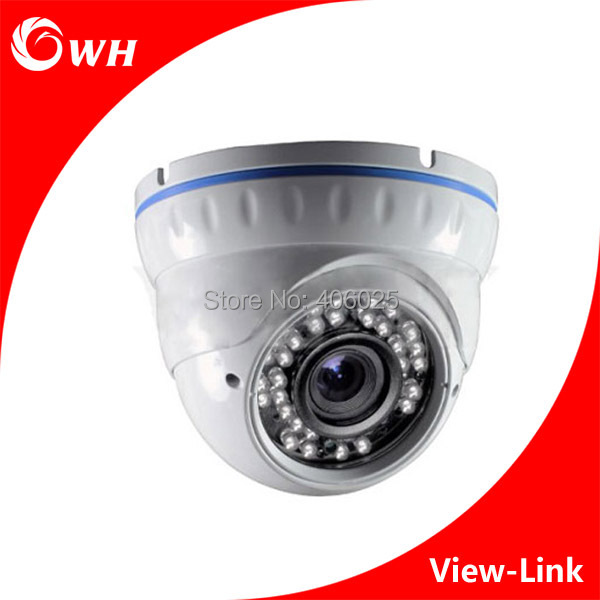 CWH-A4201 HD AHD Dome Camera 1MP 1.3MP 2MP 3MP 4MP with Metal Housing IR Leds 2.8-12mm lens Indoor CCTV Camera 4pcs lot 960p indoor night version ir dome camera 4 in1 camera 3 6mm lens p2p onvif abs plastic housing