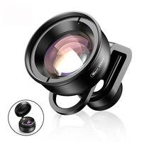 Phone Camera Lens,HD Optic Camera Phone Lens 100mm Macro Lens 10x Super Macro Lenses for iPhonex Xs Max Samsung s9 Smartphone