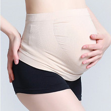 Pregnancy Maternity Cotton Special Maternity Belt Pregnancy Support Corset Prenatal Care Athletic Bandage Girdle W06