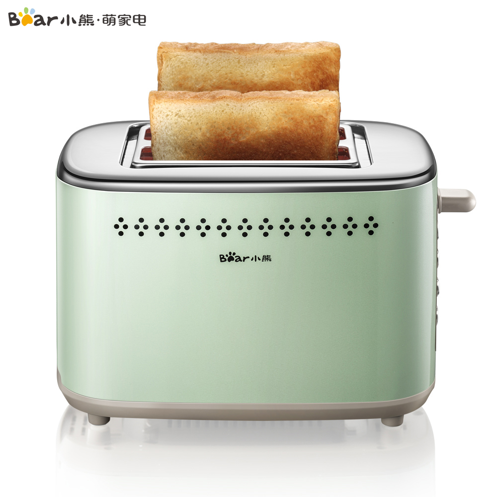 220v Electric Toasters Bread Maker Bread Roasting Machine: 220V Multifunctional Electric Toaster Machine Automatic
