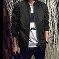 2017 Высокое Качество Весна Куртка мужская Твердые Мода Повседневная Куртка Воротник Пальто Тонкий Открытом Воздухе мужская Мужской Одежды пальто