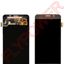 For Samsung For GALAXY Note 5 N9200 N920t N920p LCD Display Screen Touch Digitizer Assembly by