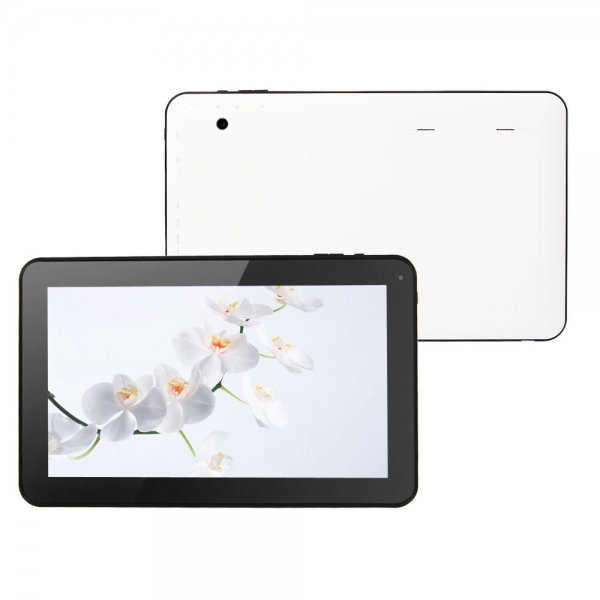 Prix pour Nouveau 10 Pouce Grande Taille Quad Core Tablet 1 GB 16 GB WIFI Bluetooth HDMI fente Couleur 1G + 16G Flash Comprimés Pc 7 8 9 10 android tablet