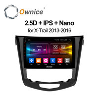 Ownice C500 Android 6 0 Octa Core Car Radio GPS Navi 2G 32G Support 4G LTE