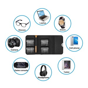 Image 5 - 25 в 1, набор инструментов для ремонта iPhone, ПК, планшета