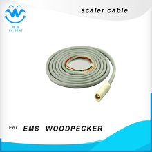 1# WOODPECKER MECTRON DMETEC EMS SCALER CABLE, EMS SCALER CORD,BEST CABLE IN THE WORLD FOR scaler